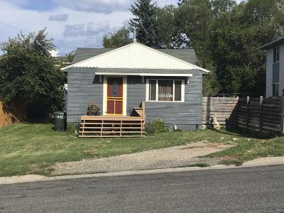 Helena Single Family Home Under Contract Taking Back-Up : 17 South Dakota Street