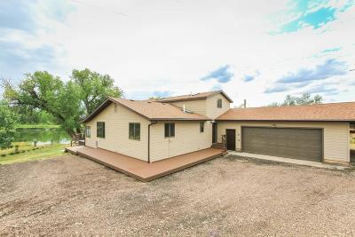 Great Falls Single Family Home For Sale: 471 Flood Road