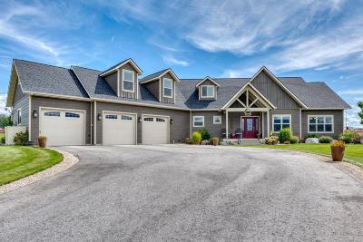 Corvallis Single Family Home For Sale: 136 Hidden Arbor Trail