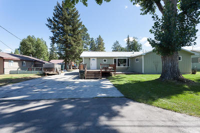 Kalispell Single Family Home For Sale: 333 Edgewood Drive