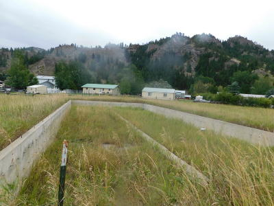 Cascade  Residential Lots & Land For Sale: 270 Cooper Drive