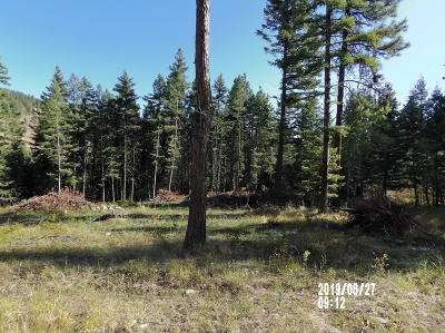 Ravalli County Residential Lots & Land For Sale: 2158 Cherokee Lane
