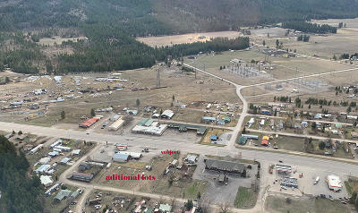 Columbia Falls Residential Lots & Land For Sale: 7350 Us Highway 2 East