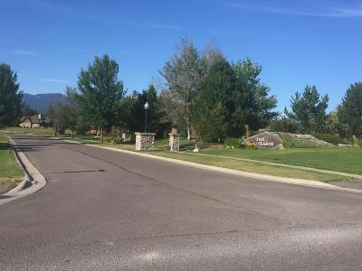 Flathead County Residential Lots & Land For Sale: 3024 River Lakes Drive