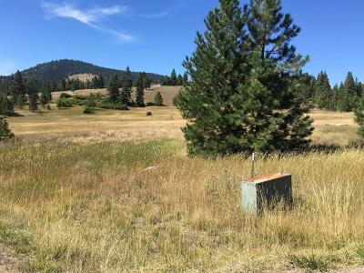 Lake County Residential Lots & Land For Sale: Nhn Lot 32 Meadow Road