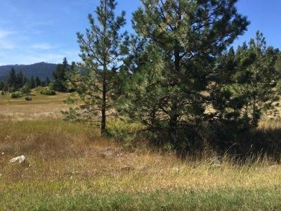Lake County Residential Lots & Land For Sale: Nhn Lot 35 Meadow Road