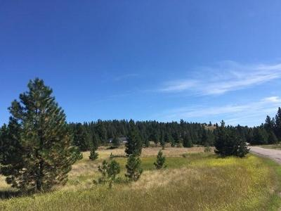 Lake County Residential Lots & Land For Sale: Nhn Lot 60 Pineview Loop