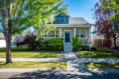 Kalispell Single Family Home For Sale: 36 Austin Street