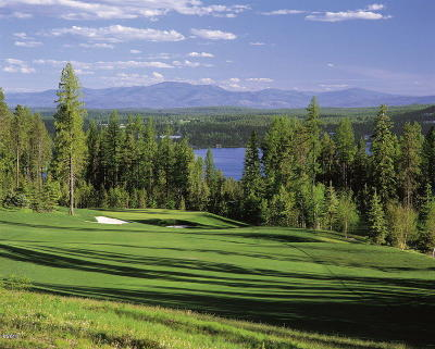 Flathead County Residential Lots & Land For Sale: 235 Woodlandstar Circle
