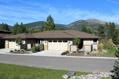 Missoula Single Family Home For Sale: 4632 Stoneybrook Way