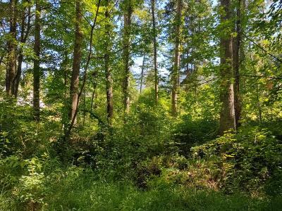 Columbia Falls Residential Lots & Land For Sale: 62&64 Cedar Pointe Loop