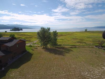 Flathead County Residential Lots & Land For Sale: 1267 Lake Pointe Drive