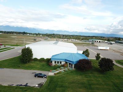 Flathead County Commercial For Sale: 3085 U.s. 93 South
