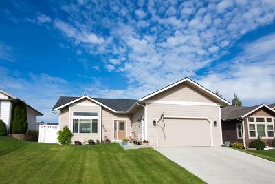 Kalispell Single Family Home For Sale: 108 Sunset Court