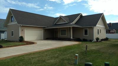 Bigfork Single Family Home For Sale: 254 Crestview Drive