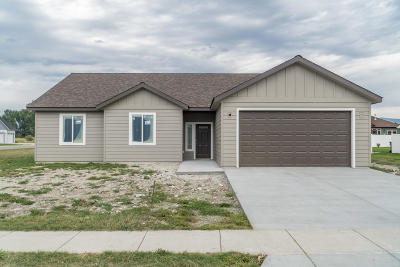 Stevensville Single Family Home For Sale: 284 Willow Way