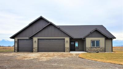 Kalispell Single Family Home For Sale: 65 Windsock Way