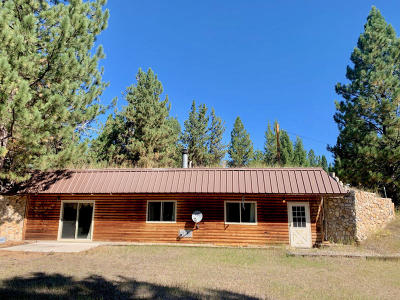 Ravalli County Single Family Home For Sale: 9147 West Fork Road