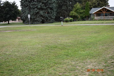 Ronan Residential Lots & Land For Sale: Nhn 4th Avenue South West