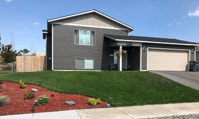 Kalispell Single Family Home For Sale: 324 Buttercup Loop