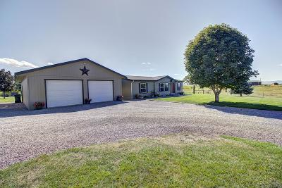 Ronan Single Family Home For Sale: 35177 Canyon Mill Road