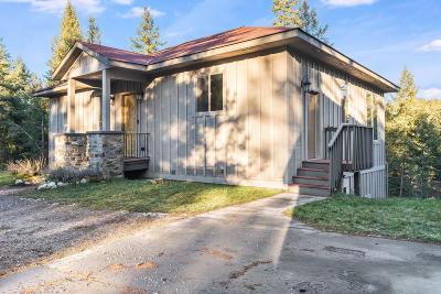 Kalispell Single Family Home For Sale: 5075 Highway 35