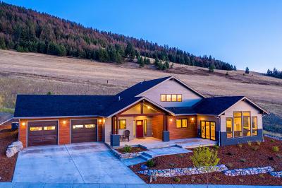 Missoula Single Family Home For Sale: 205 Dean Stone Drive