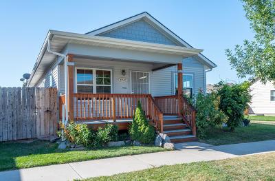 Missoula Single Family Home For Sale: 4237 Muggle Lane