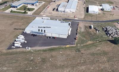 Great Falls Commercial For Sale: 4000 North Star Boulevard