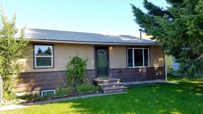 Missoula Single Family Home For Sale: 1010 Rodgers Street