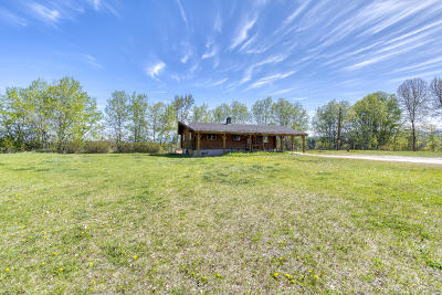 Ravalli County Single Family Home For Sale: 1254 Us Highway 93 South