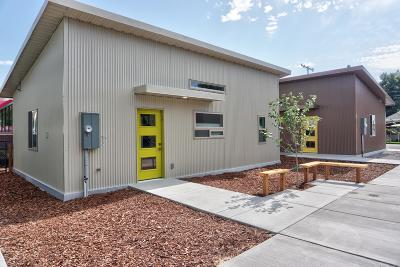 Missoula Single Family Home For Sale: 413 North 3rd Street West
