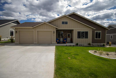 Missoula Single Family Home For Sale: 7164 Avery Lane