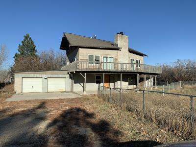 Florence Single Family Home For Sale: 422 Sweeney Creek Loop