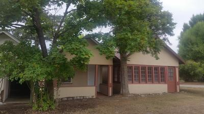 Sanders County Single Family Home For Sale: 423 Central Avenue