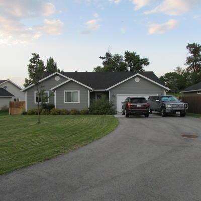 Corvallis Single Family Home For Sale: 128 Centurion Street