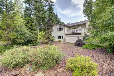Columbia Falls Single Family Home For Sale: 844 Saint Andrews Drive