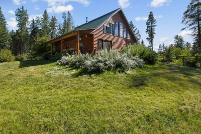 Ronan Single Family Home For Sale