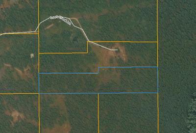 Ronan Residential Lots & Land For Sale: Nhn Lost Creek Road