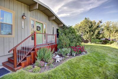 Columbia Falls Single Family Home For Sale: 1230 9th Avenue West