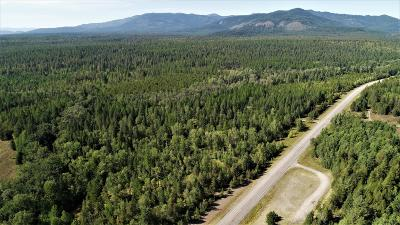 Flathead County Residential Lots & Land For Sale: N.H.N. North Fork Road