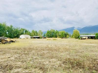 Ravalli County Residential Lots & Land For Sale: 568 Water Street
