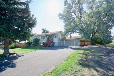 Kalispell Single Family Home For Sale: 1909 Stag Lane