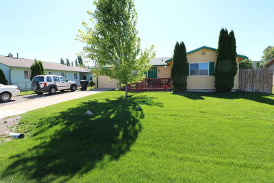 Kalispell Single Family Home For Sale: 1950 Bluestone Drive