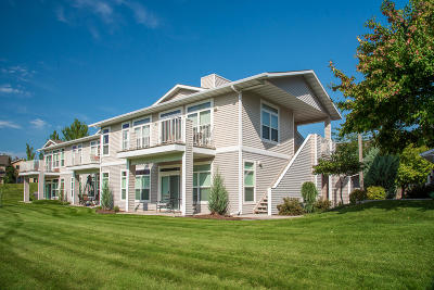 Missoula Single Family Home For Sale: 5102 Village View Way