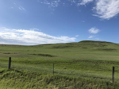 Great Falls Residential Lots & Land For Sale: Wilson Butte Road