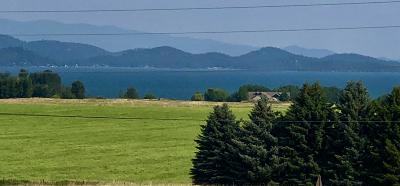 Polson Residential Lots & Land For Sale: Lot 1 Acre View Drive