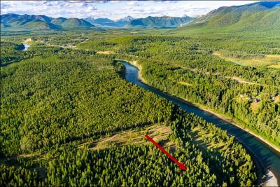 Flathead County Residential Lots & Land For Sale: 1497 Lake Meadow Way