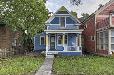 Missoula Single Family Home For Sale: 616 North 2nd Street West
