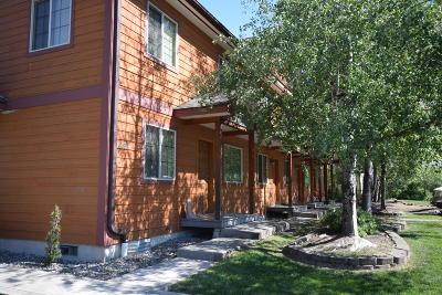 Whitefish Multi Family Home For Sale: 25 Iowa Avenue